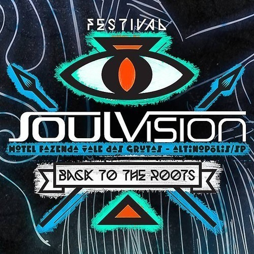 Burning Lamb - Set / Live Instrumental - SOULVISION FESTIVAL 2014 - [CHILL OUT]