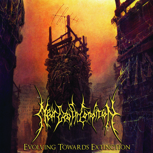 NEAR DEATH CONDITION - Between The Dying And The Dead (advanced Track)