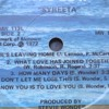 Syreeta- Keep Him Like He Is (Four Tet Edit)