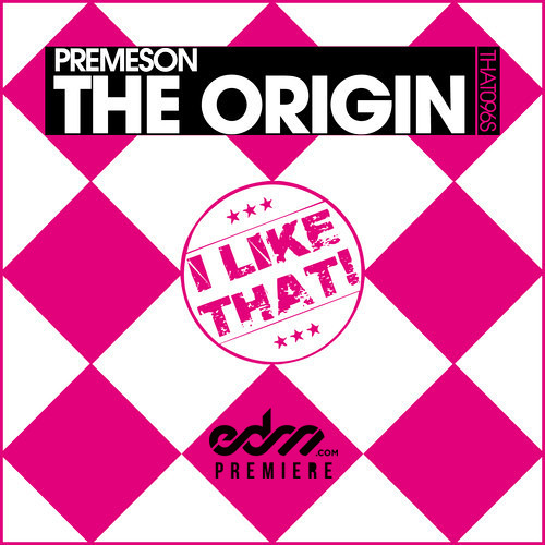 The Origin by Premeson - EDM.com Premiere