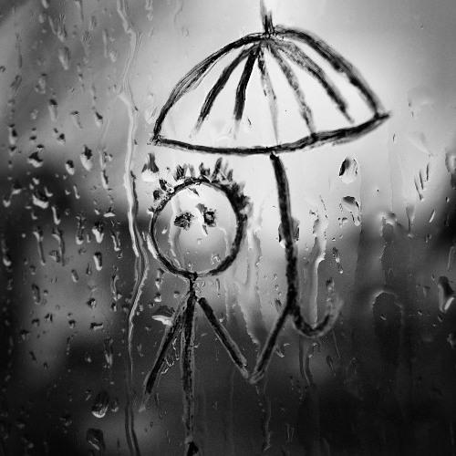 صدای بارون