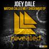 Joey Dale - Shockwave
