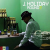 J Holiday - Forever Ain't Enough [Acapella Cover]