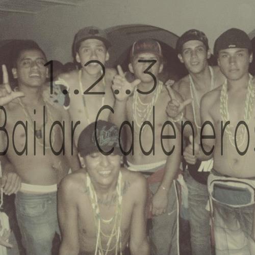 The Circuit Boys Team - Todos Los Amantes De La Huaracha Aver - (2020 - PvT)(demo)