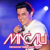 DJ MACAU MIXSHOW FEB 2014