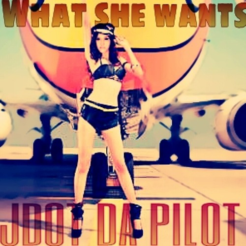 What She Wants (Prod.Voz)