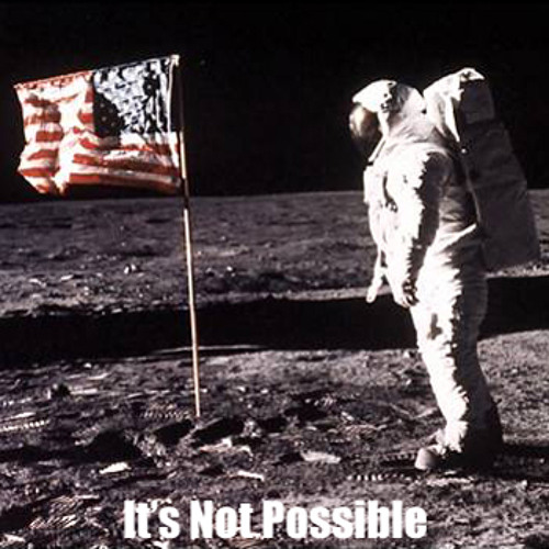 It's Not Possible [prod. by Recluse Crew (Finland)]