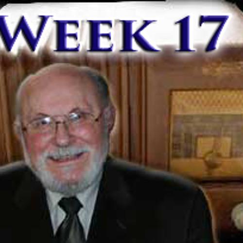 Given O. Blakely - Radio Sermons - Week #17