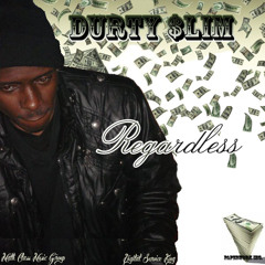Cant Stop Da Pain - Durty Slim Feat: Kaspa G (Produced and Mixed By Sir Pele')