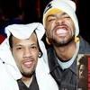 Method Man And Red Man, Tear It Off Mix