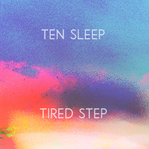 Tired Step