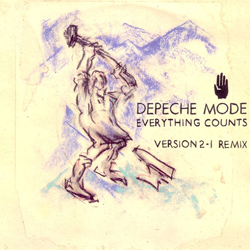 Depeche Mode - Everything Counts (Version2-1 remix)