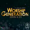 Allahku Dahsyat & Kaulah Kuatku - AoC Praise&Worship Team