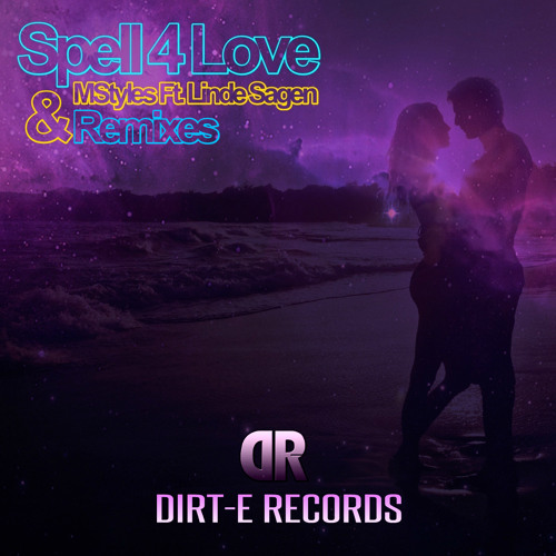 Spell 4 Love - MStyles Ft Linde Sagen (Original Mix) [Preview] Out Now!