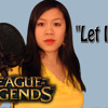 League of Legends Parody of