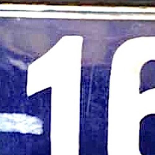 Hausnummer 16 (Vinyl)