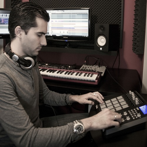 THE RAP BEAT 9#.-The Ninyaven Studios