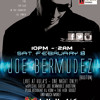 Joe Bermudez Saturday Feb 8 TONIGHT!!!