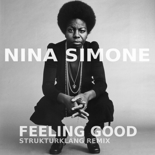 Nina Simone - Feeling Good ( Strukturklang Remix )