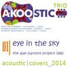 Eye in the Sky 2014
