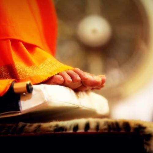 Namaste Namaste Guru Maharaj