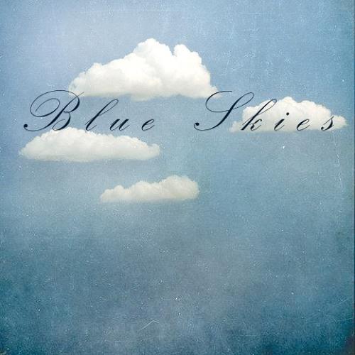 'Blue Skies'