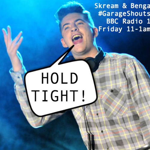 SKREAM's #GarageShouts with Scott Mills & Chris Stark 070214 ***COMMENT for a shout next week***