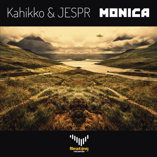 Kahikko & JESPR - Monica (Original Mix)