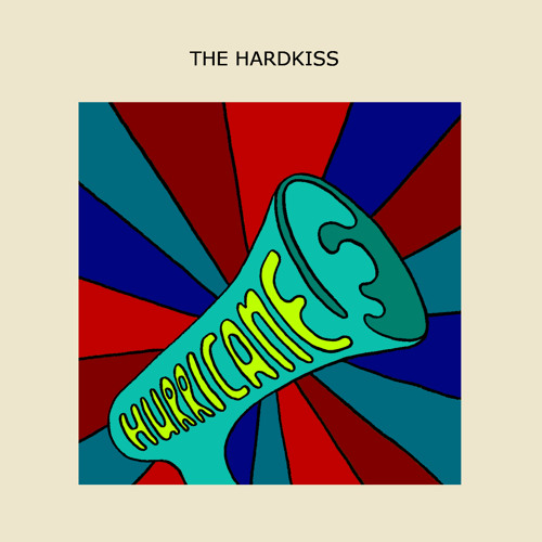 THE HARDKISS - Hurricane