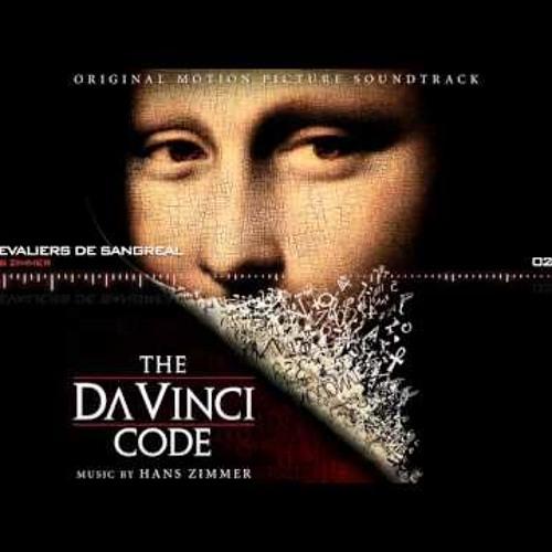 Hans Zimmer - Chevaliers de Sangreal (OST The Da Vinci Code, 2006)