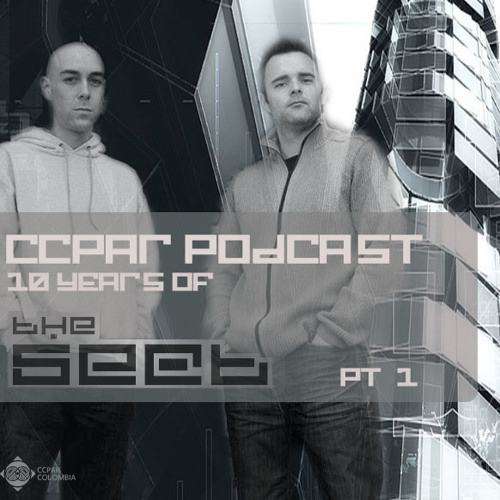CCPAR Podcast 066 | The Sect | 10 Years of The Sect Mix. pt 1