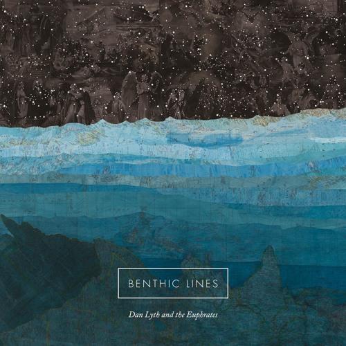 DAN LYTH & THE EUPHRATES - Four Creatures