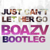 One Direction - Just can't let her go - BoazV Bootleg (FREE DOWNLOAD)