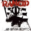 FAST4WARD-Rancid - Time Bomb