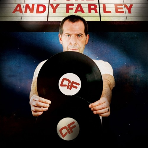 Pure Andy Farley 2014 Vinyl Promo Mix
