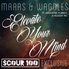 DJ Maars & Waggles-Elevate The Mind Feat. Distorted Fluency & Hoodat MC (100th Scour VIP)