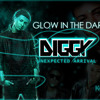 Diggy Simmons Glow In The Dark