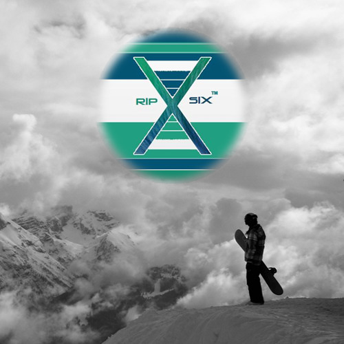 RIPSIX - SNOW ME DOWN!! - (Jungle Drum & Bass)