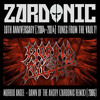 Morbid Angel - Dawn Of The Angry (Zardonic Remix) [2006]