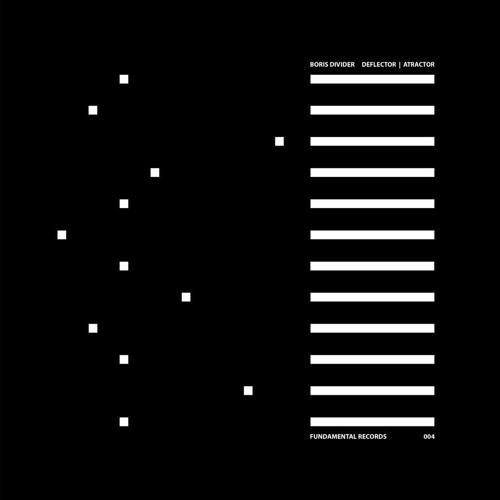 Boris Divider - Deflector|Atractor -FR004