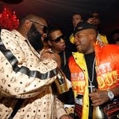 War Ready Rick Ross Feat. Jeezy (Prod. By Mike Will Made It)