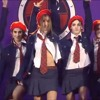 Coulotte Sexy- Rebelde Way