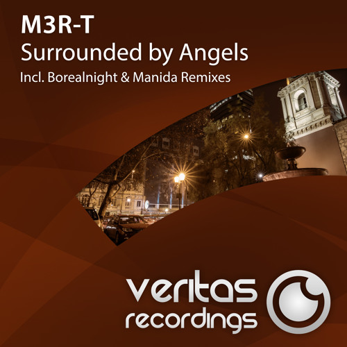 M3R-T - Surrounded by Angels (Original Mix)