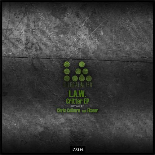 L.A.W. - Repulse (Chris Colburn Remix)