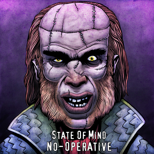 No Operative - Eat the Rich Single # 2 Preview