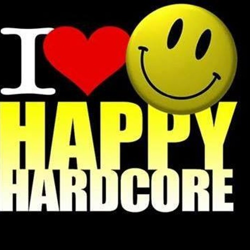 Cyber & Giggly - I Love Happy Hardcore (94 Breakbeat Happy Hardcore Set)