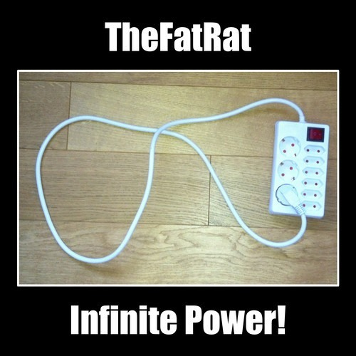 TheFatRat - Infinite Power [FREE DOWNLOAD]