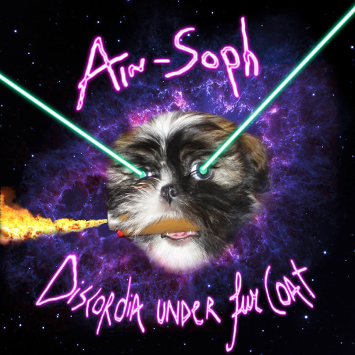 Ain - Soph - Discordia Under Fur Coat