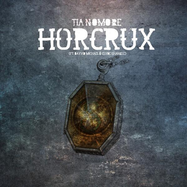 Tia NoMore Ft. Dayvid Michael, Clyde Shankle - Horcrux