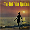 The Girl from Ipanema-Stan Getz, arranged by Nicholas kulik